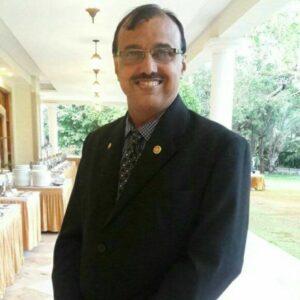 DG Ravindhra bhat