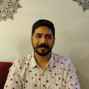 Rohit Subbaiah
