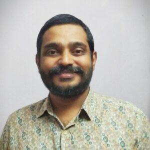 Rtn.PHF.Dr. Shyam Prasad M